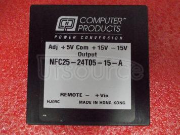 NFC25-24T05-15-A