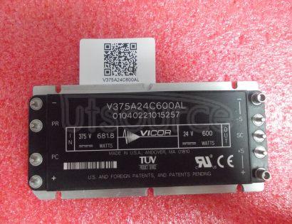 V375A24C600AL DC to DC Converter