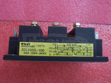 2DI200D-100