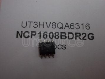 NCP1608BDR2G