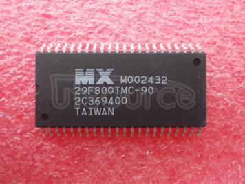 MX29F800TMC-90