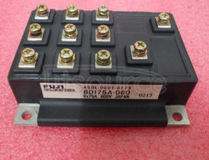 6DI75A-060 2-Wire Interfaced, 2.7V to 5.5V, 4-Digit 5 x 7 Matrix LED Display Driver