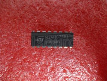 M74HC75B1