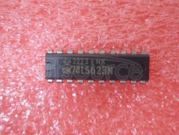 SN74LS623N