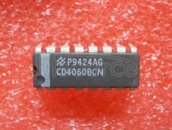 CD4060BCN