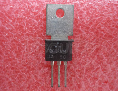 BCR3AM-12 Triac  3  Amperes/400-600   Volts