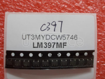 LM397MF