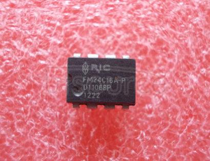 FM24C16A-P 16K-Bit Standard 2-Wire Bus Interface Serial EEPROM