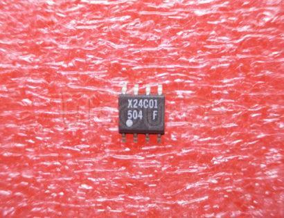 X24C01F Serial E2PROM