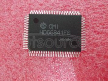 HD66841FS
