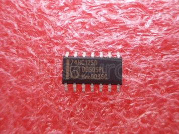 74HC125D