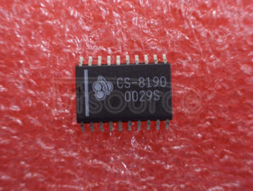 CS8190EDWFR20