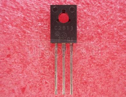 2SC2611 Silicon NPN Triple DiffusedNPN