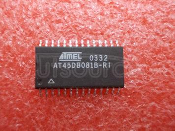 AT45DB081B-RI