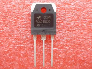 FGA25N120