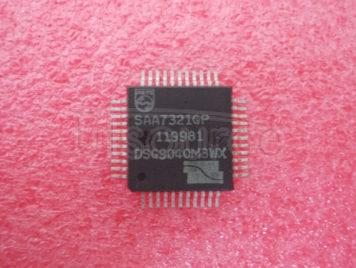 SAA7321GP
