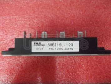 6MBI15L-120