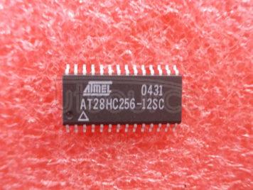 AT28HC256-12SC