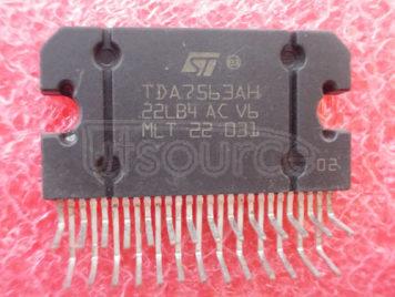 TDA7563AH