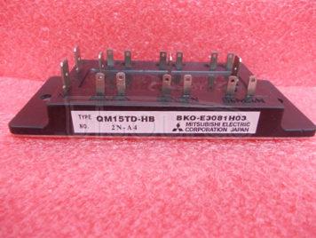 QM15TD-HB
