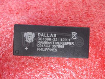 DS1386-32-120