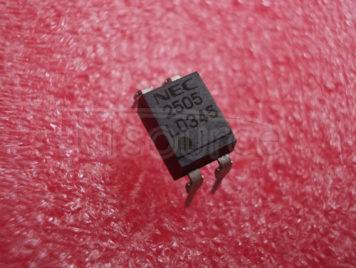 NEC2505
