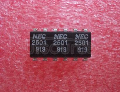 PS2501-3 NPN-OUTPUT DC-INPUT OPTOCOUPLER