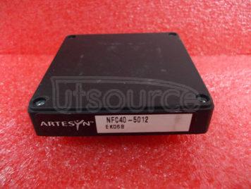 NFC40-5012
