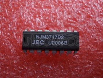 NJM3717D2