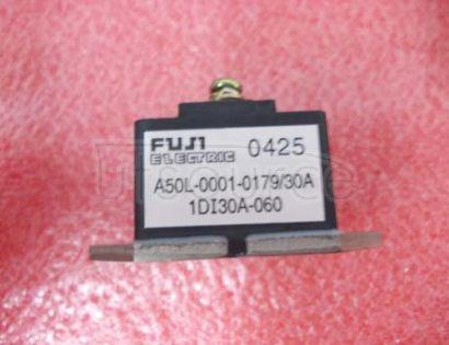 1DI30A-060 POWER   TRANSISTOR   MODULE