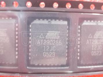 AT29C256-12JC