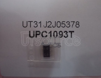 UPC1093T CONNECTOR ACCESSORY