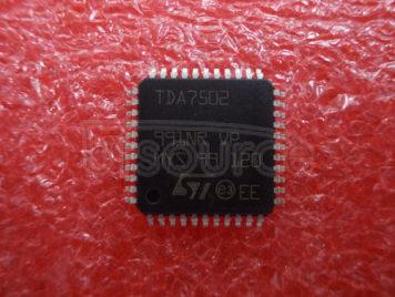 TDA7502