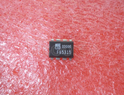 FA5315 Bipolar IC For Switching Power Supply Control