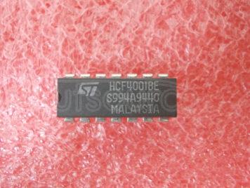 HCF4001BE
