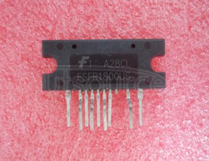 FSFR1800US Power   Switch   (FPS?)   for   Half-Bridge   Resonant   Converters