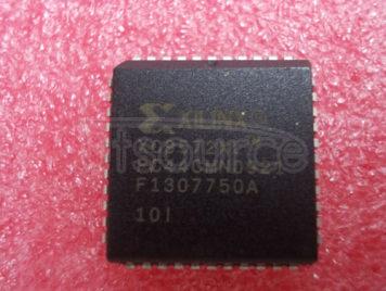 XC9572XL-10PC44I