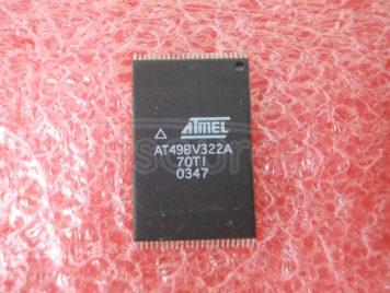 AT49BV322A-70TI