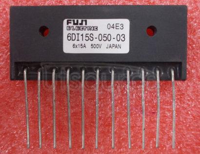 6DI15S-050-03