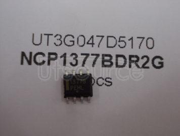 NCP1377BDR2G
