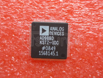 AD9880KSTZ-100
