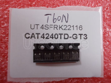 CAT4240TD-GT3