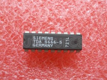 TDA5666-5