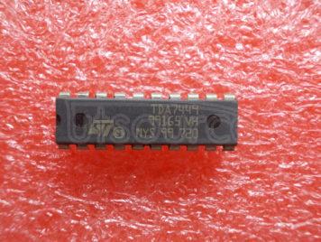 TDA7449