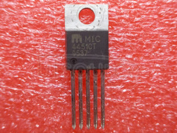 MIC4451CT