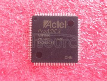 A3P060-VQG100
