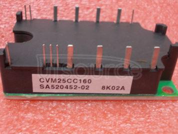 CVM25CC160