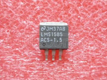 LMS1585ACS-1.5