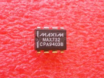 MAX732CPA