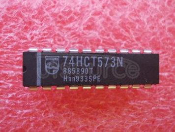 74HCT573N
